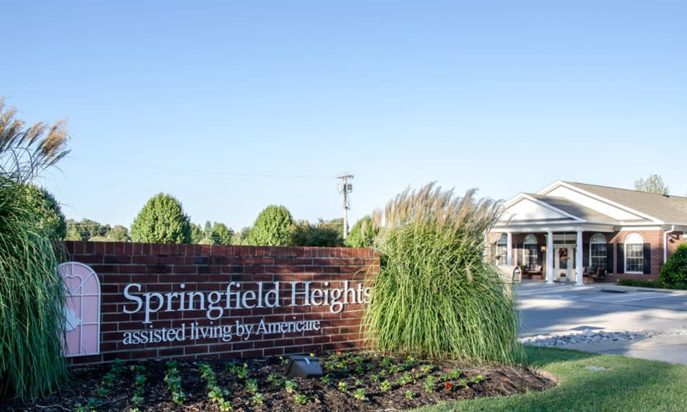 Photo 1 of Springfield Heights