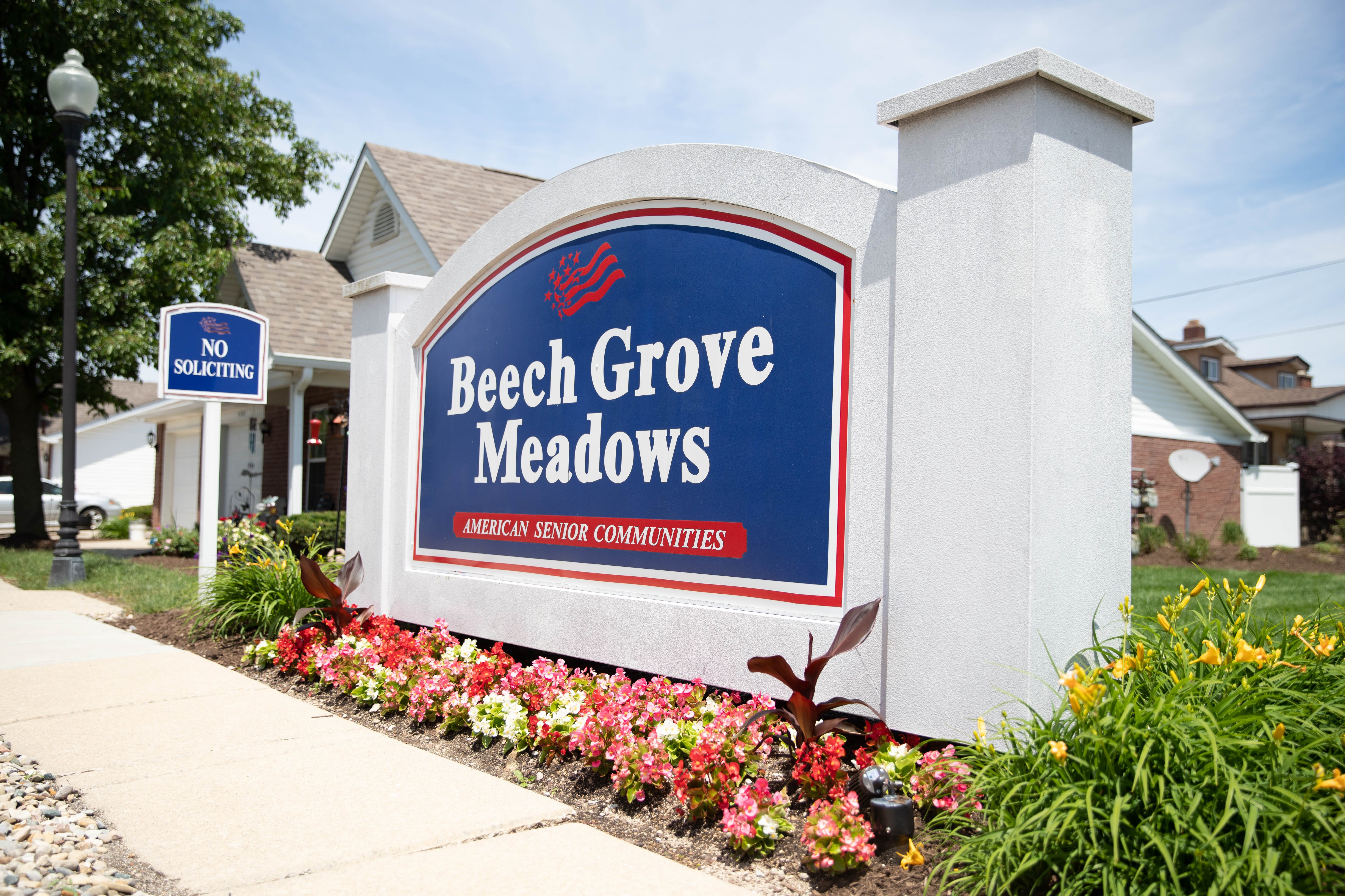 Photo 1 of Beech Grove Assisted Living and Garden Homes