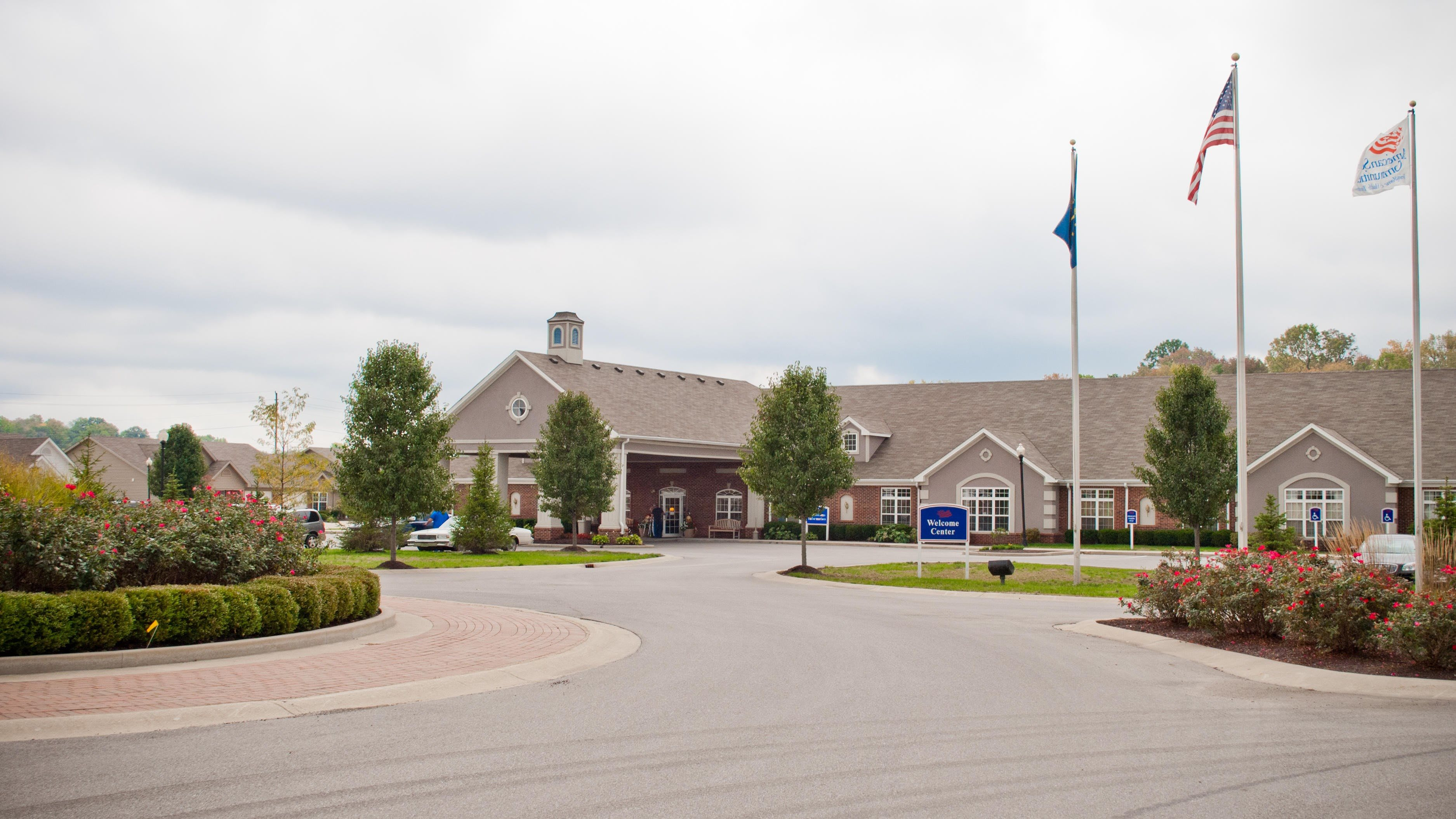 Photo 1 of Meadow Lakes Assisted Living and Garden Homes