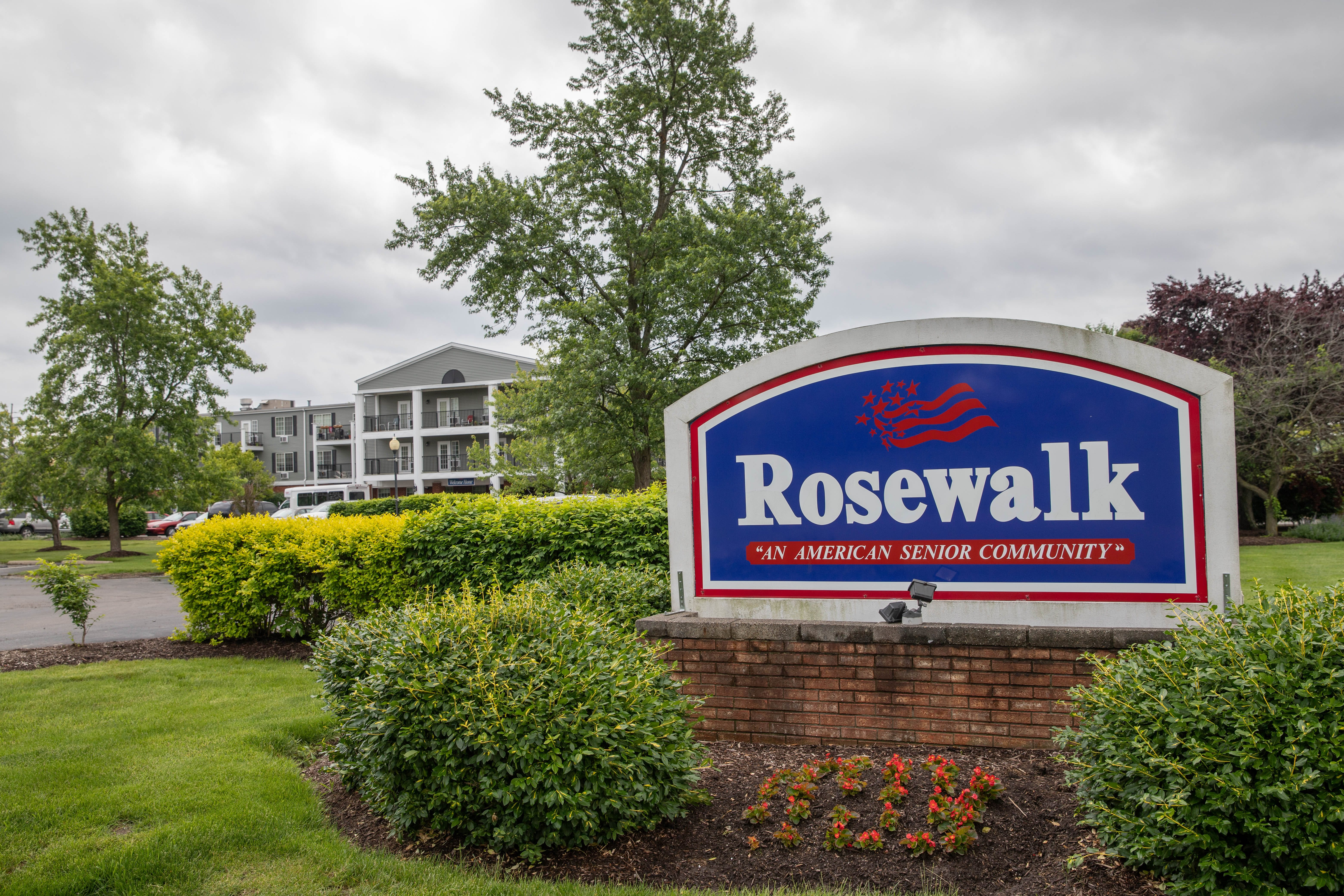 Photo 1 of Rosewalk at Lutherwoods Assisted Living