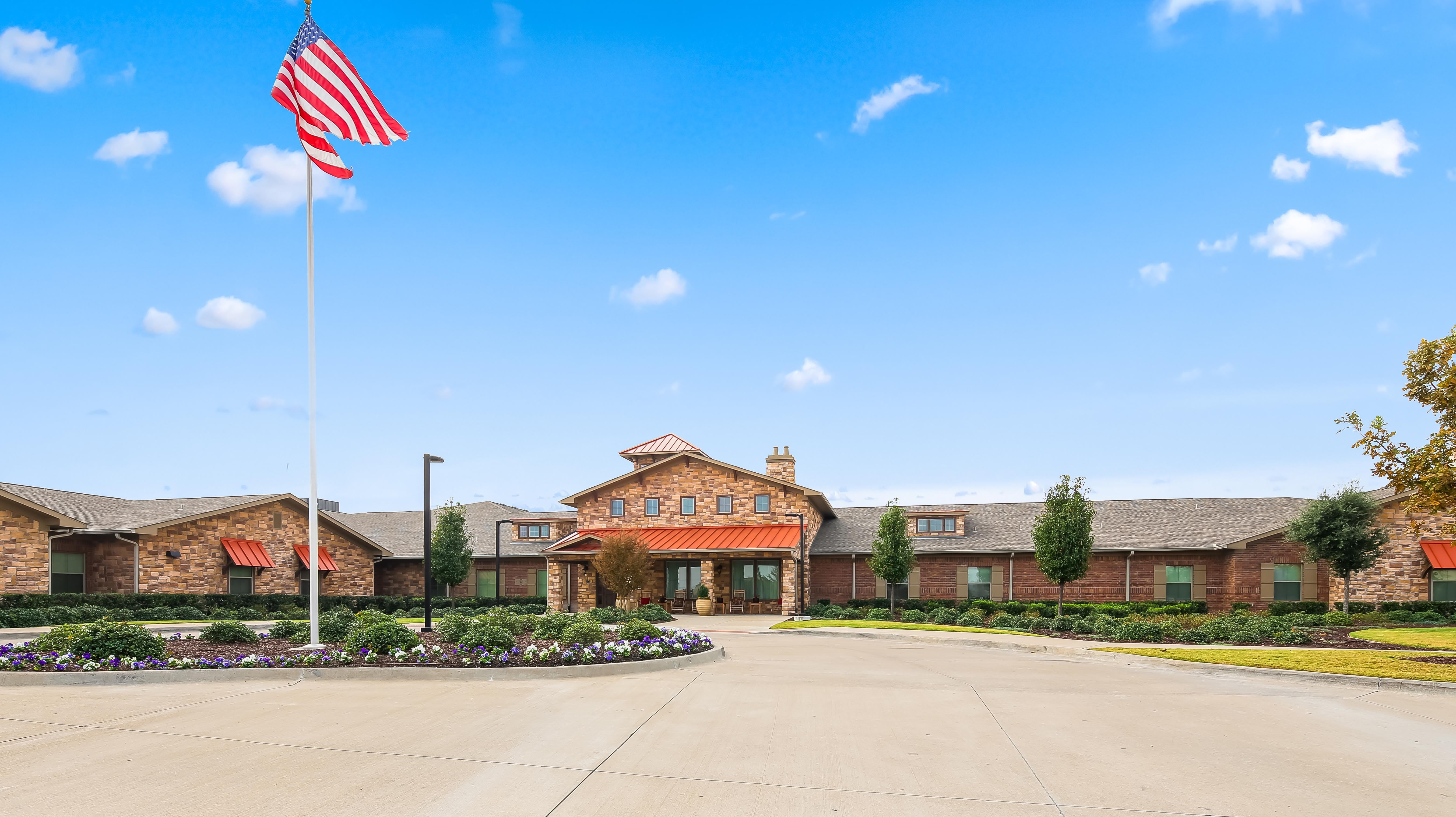 Photo 1 of Rock Ridge Assisted Living and Memory Care