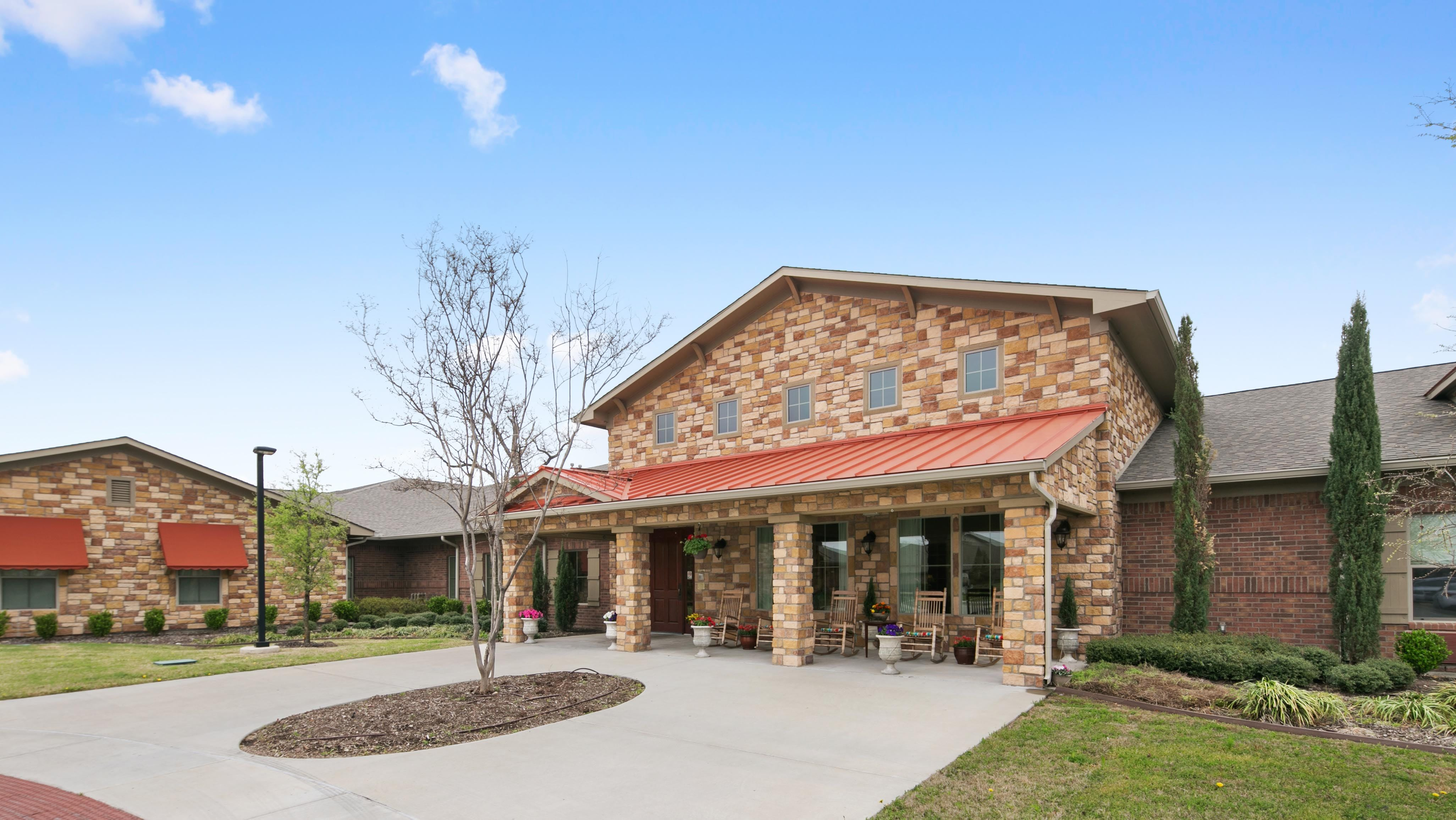 Photo 1 of River Oaks Assisted Living & Memory Care