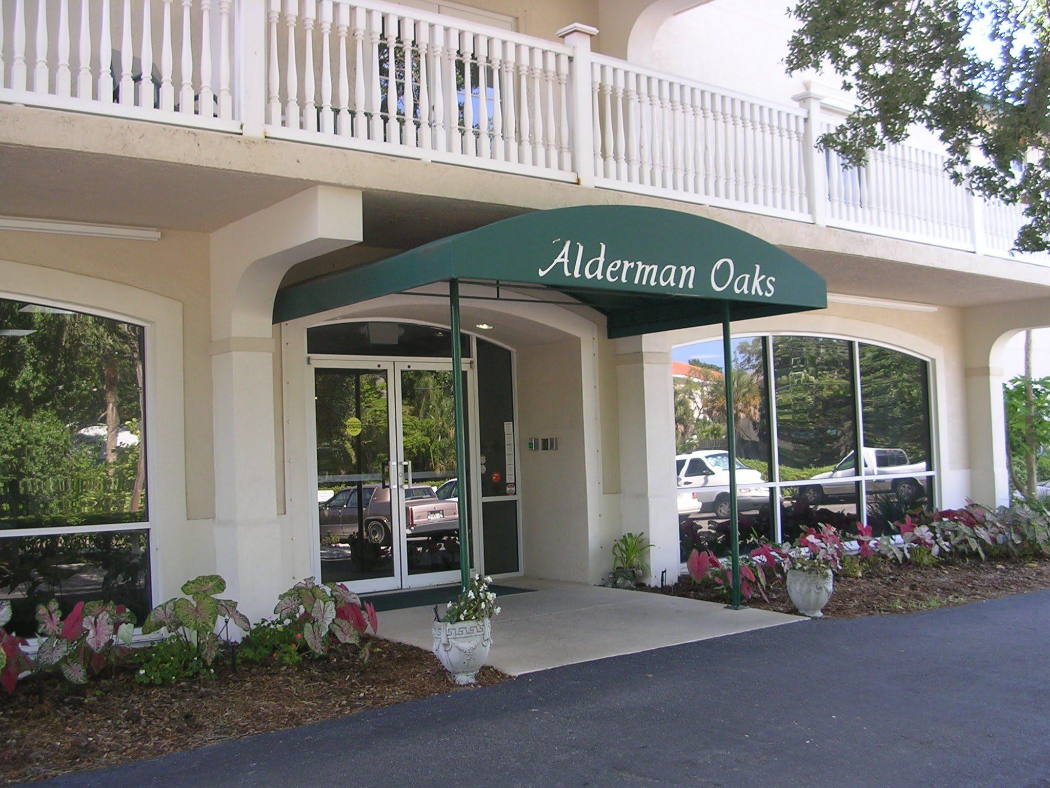 Photo 1 of Alderman Oaks Retirement Center