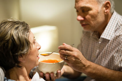 Male Caregivers, On The Rise