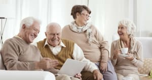 10 Facts About Senior Living That Will Surprise You