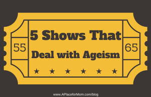5 Shows That Deal With Ageism