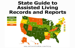 Announcing the State by State Guide to Assisted Living Records