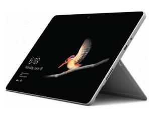 Surface go tablet for seniors