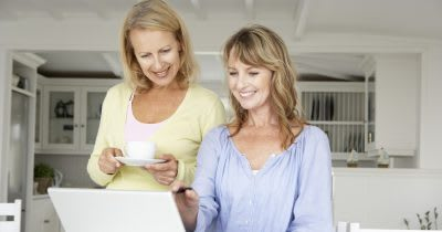7 Ways Technology Helps Family Caregivers