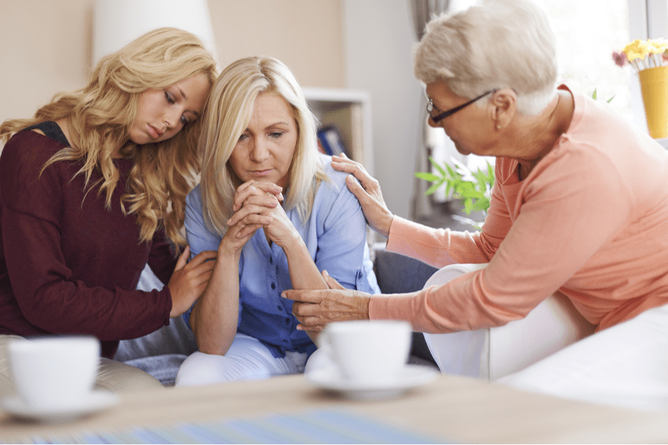 Anticipatory Grief: Learning the Signs and How to Cope
