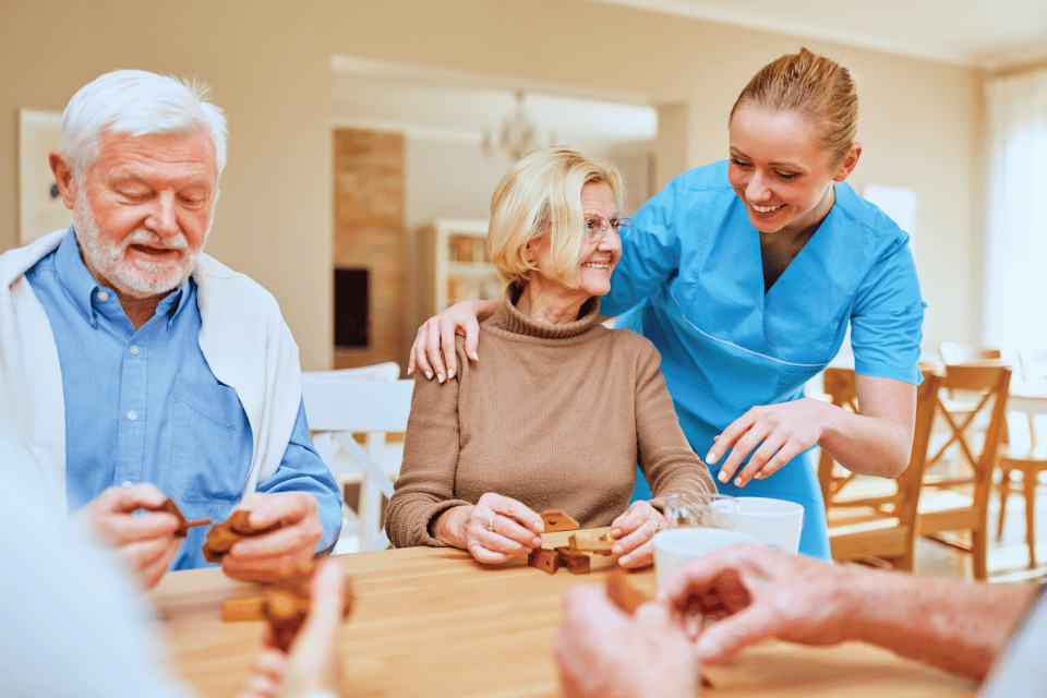 Assisted Living vs. Home Care: What's the Difference?