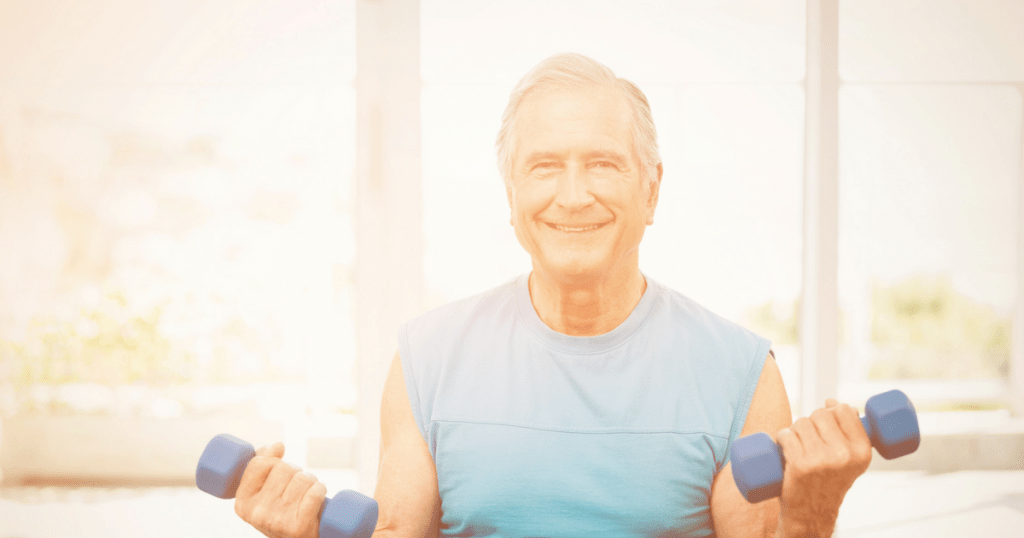 Men's Health Stats- An Index on Men and Aging