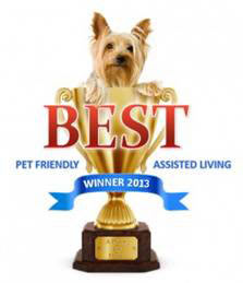 Best Pet Friendly Assisted Living in West Palm Beach, Florida
