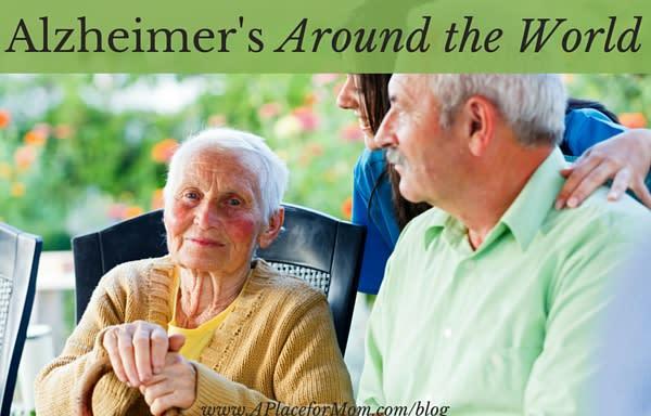 Alzheimer's Around the World