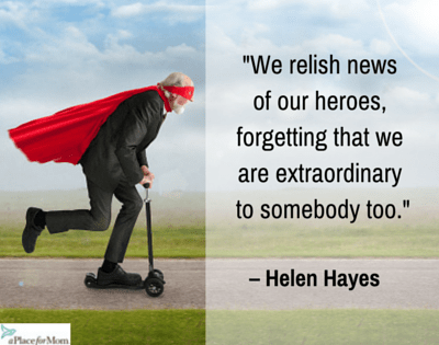 Quote: Extraordinary