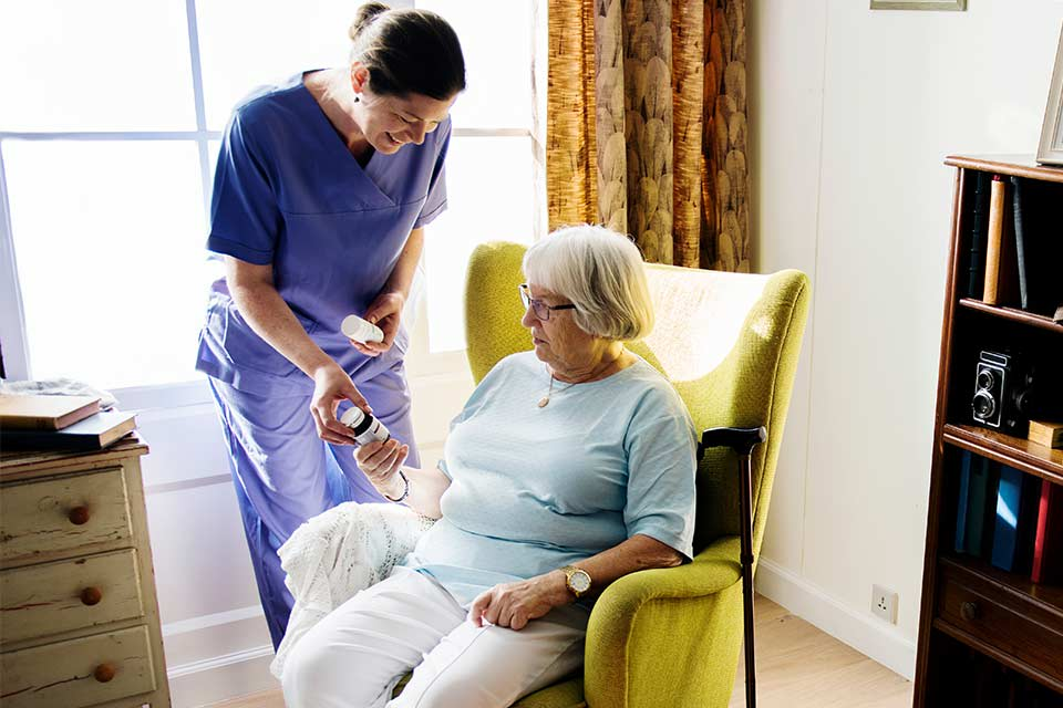 Assisted Living vs. Board and Care Homes | A Place for Mom