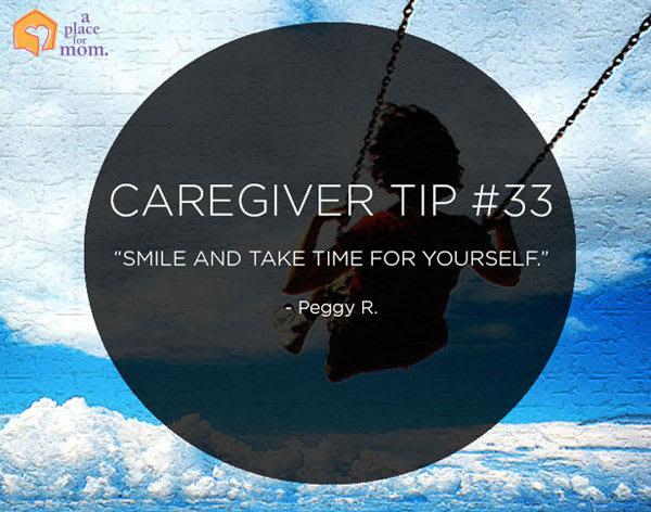 Caregiver #33