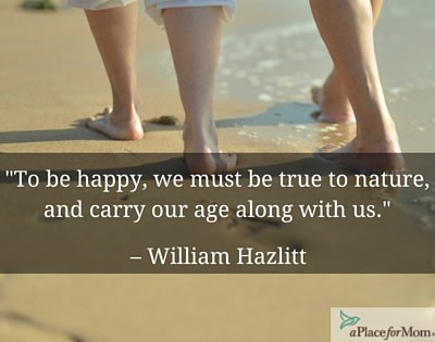 Carry Our Age Along with Us