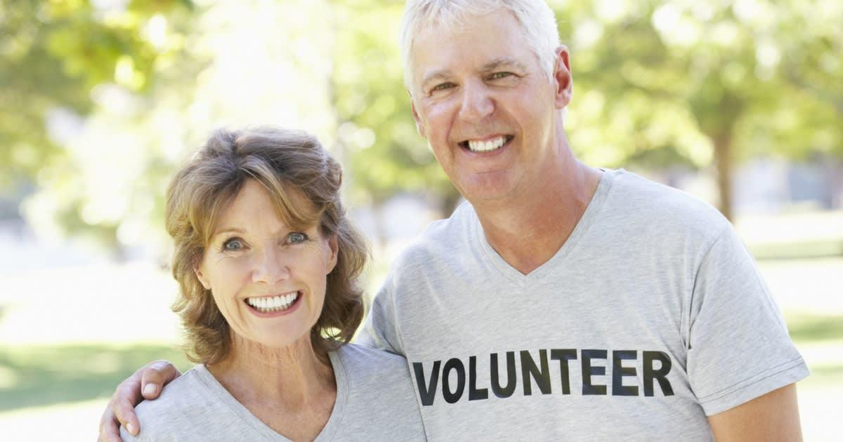 Combat Depression and Isolation Through Volunteering