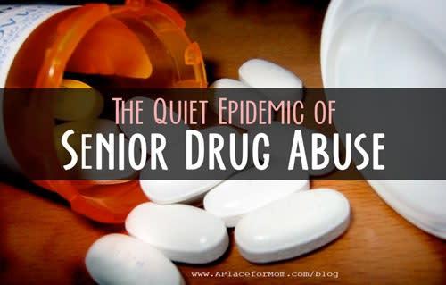 Senior Drug Abuse