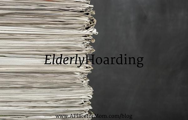 Elderly Hoarding