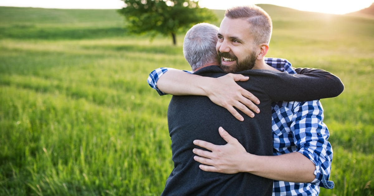 10 Gifts for Fathers in Skilled Nursing
