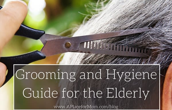 Grooming and Hygiene Guide for the Elderly