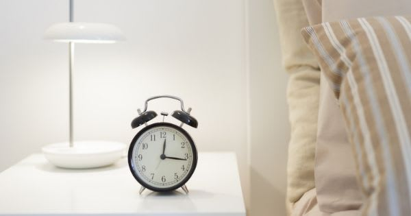 Hard Facts About Sleep Problems in the Elderly