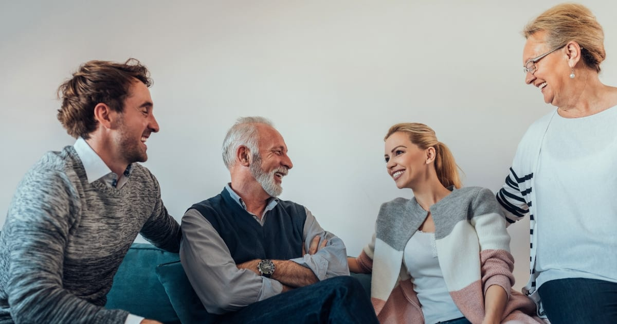 How to Handle Caregiver Guilt After Moving Parents Into Senior Living