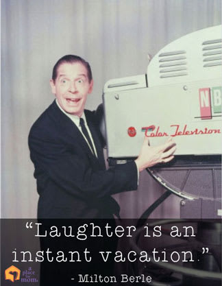 laughter-vacation