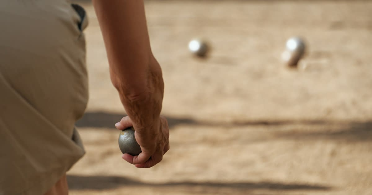 Low-Impact Sports for Seniors