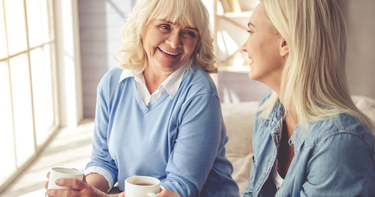 12 Mother's Day Gifts for a Mom in Assisted Living