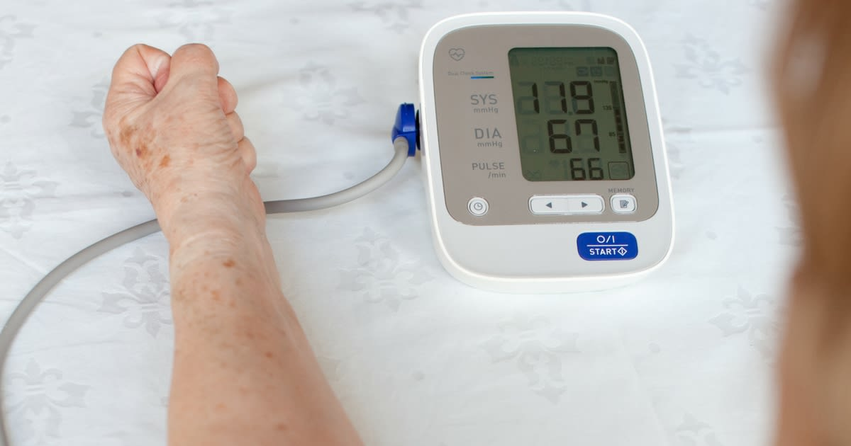 New Guidelines May Mean You Have High Blood Pressure