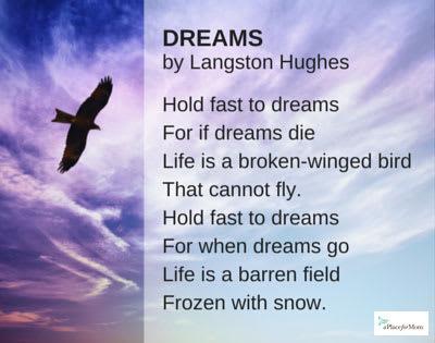 Poem Dreams