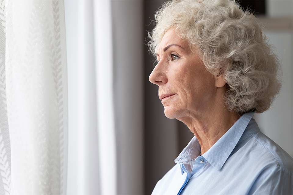 Reducing anxiety in seniors is a key ingredient to long-term health.