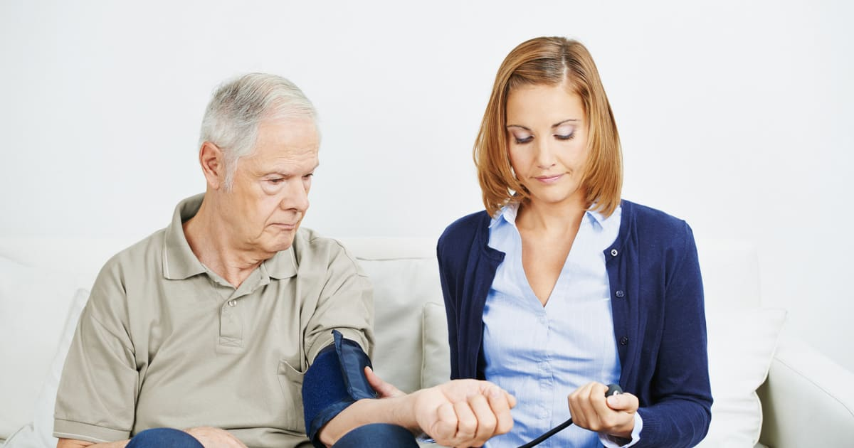 Should Family Caregivers Become State-Certified?