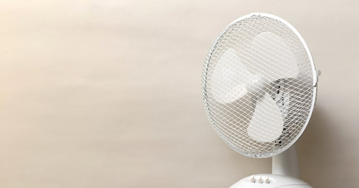 Are Summer Temps a Risk to Seniors?