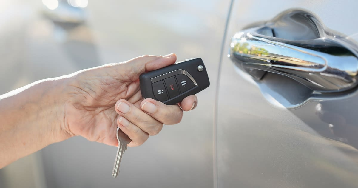The Right Way to Take Away the Car Keys