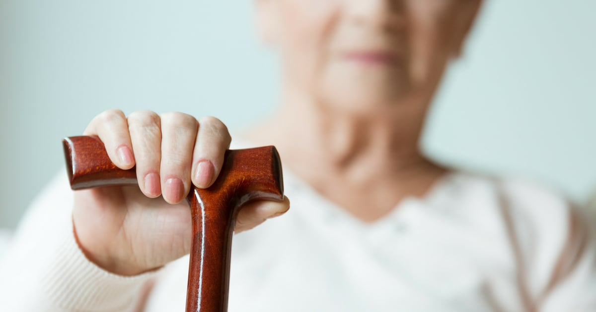 Top 10 Facts About Alzheimer's Disease