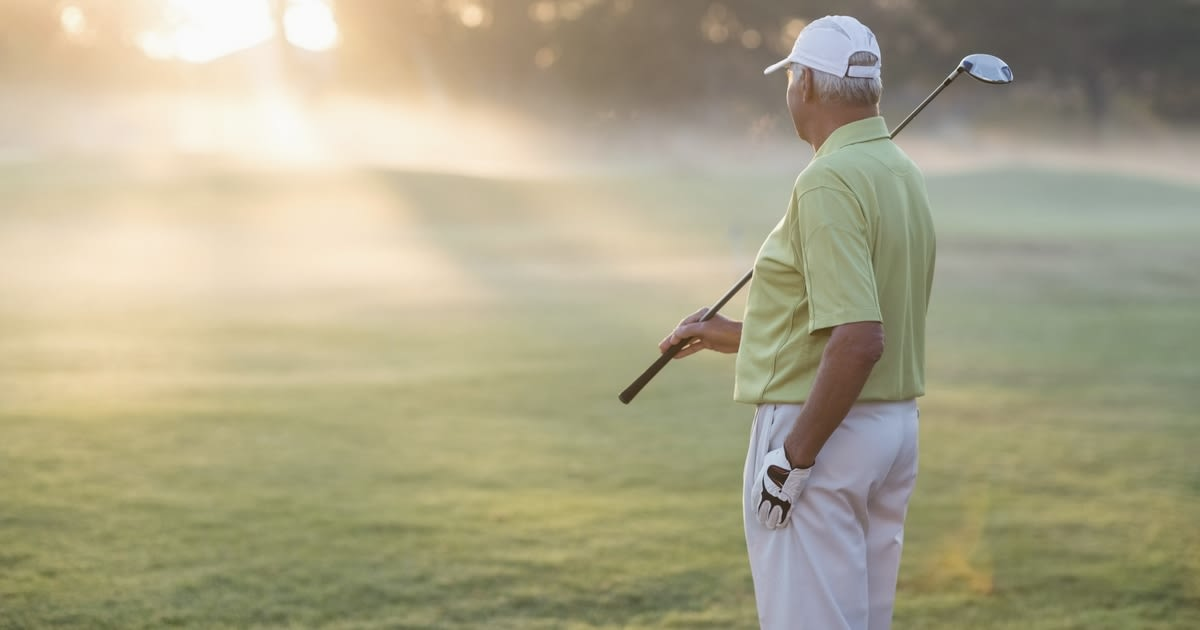 Top 10 Retirement Hot Spots for Golfers
