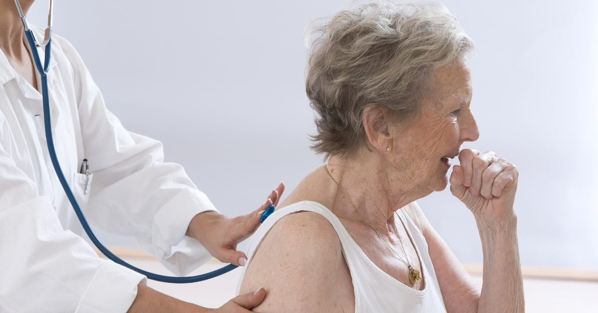What You Need to Know About Preventing and Treating Bronchitis in the Elderly