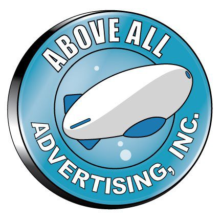 Above All Advertising Logo