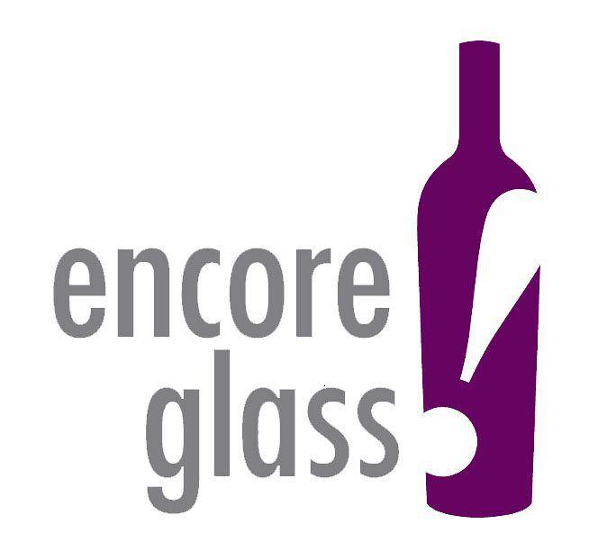 Encore Glass Logo