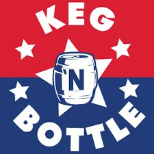 Keg N Bottle Logo