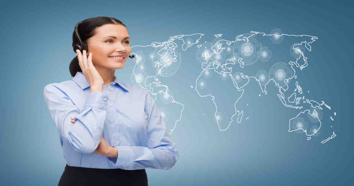 virtual administrative support