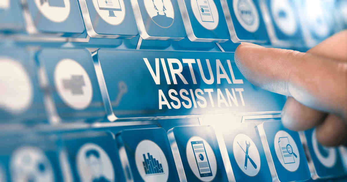 what is a virtual assistant