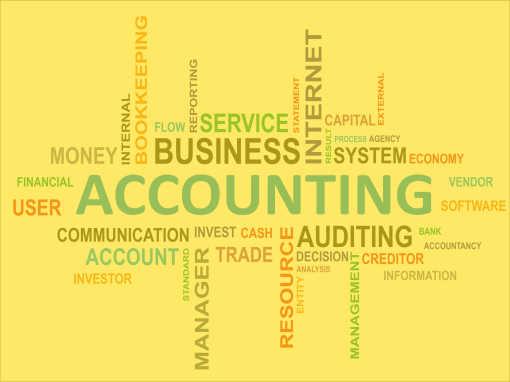 Accounting Tasks