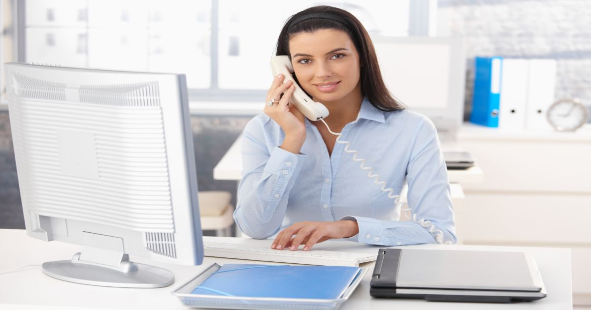 virtual office assistant