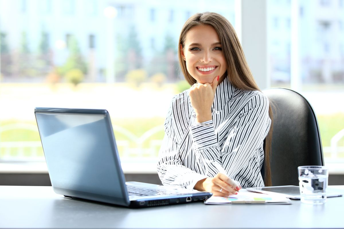 Administrative Support Assistant