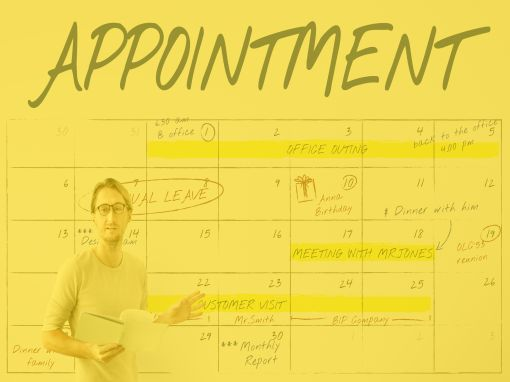 appointment services
